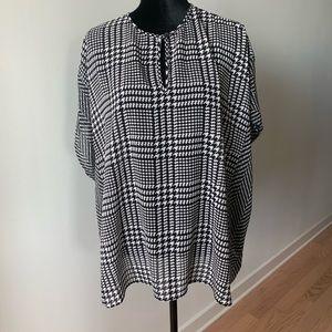 Michael Kors tunic shirt